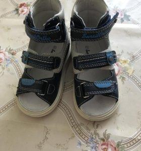Ортопедические сандали Sursil-Ortho