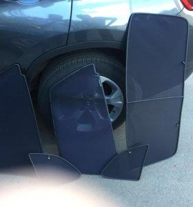 Сетки для BMW X1