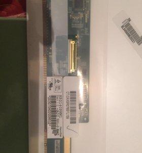 Матрица 14.0 40 pin LED