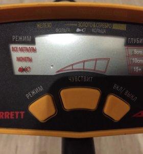 Продам Garrett ACE 150