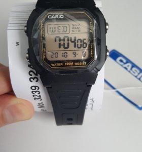 Casio W800H-9A