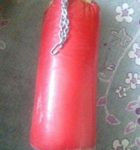 Груша боксерская 12 кг