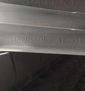 Алюминиевый радиатор Valtec Tenrad AL350