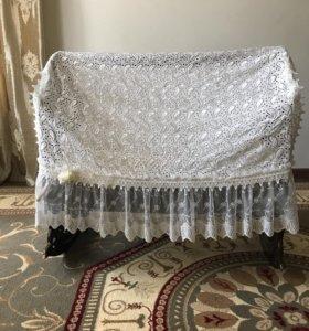 Люлька для ребёнка ( национальная кавказская)