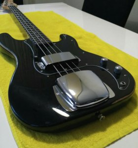 Greco Electric Bass