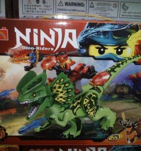Lego Большой лего динозавр 77029-1