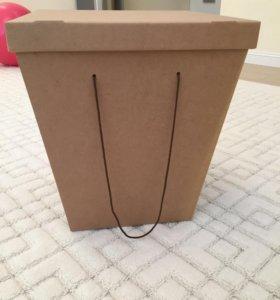 Коробка для цветов и растений