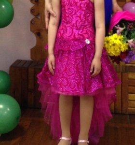 Срочно!!!Нарядное платье!!!