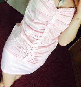Платье 46-46р-ра