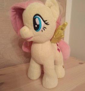 Музыкальная Флаттершай My little pony