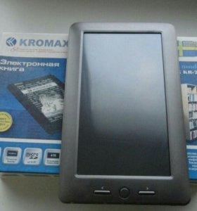 Электронная книга Kromax Book KR-701 бу
