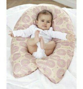 Подушка для беременных и кормящих Anita (Германия)