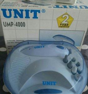 Маникюрный набор UNIT UMP-4000