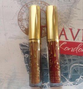 Помада Kylie matte liquid lipstick r
