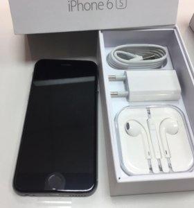IPhone 6s черный