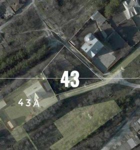 Продам свой участок в Белогорске
