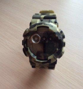Часы SANDA Sport Watch