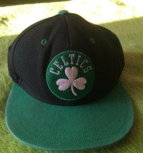 """Кепка Adidas """"Celtics"""""""