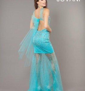 Jovani платье 2664