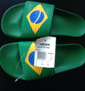 Пантолеты Adidas Flags D65794
