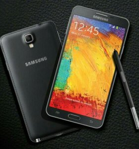 samsung galaxy note 3neo (4g black)
