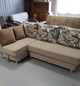 Угловой диван Аструм
