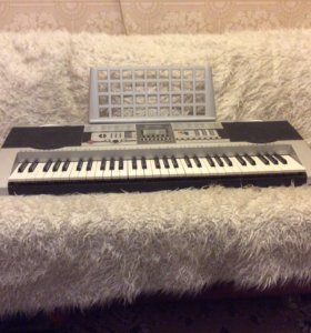 Синтезатор SUPRA SKB-610s