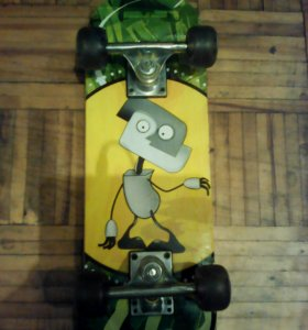 Скейтборд 60см