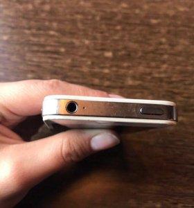 iPhone4s 16Гб