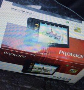 Навигатор prology - imap7300 black