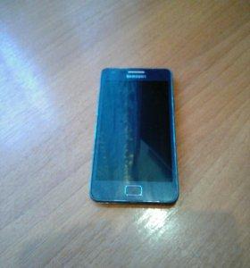 Samsung S 2 plus