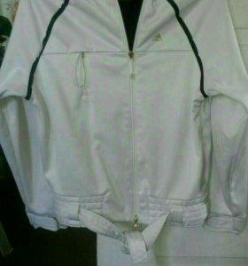 Куртка женская adidas оригинал