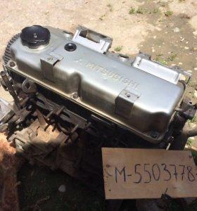 Двигатель на БАД