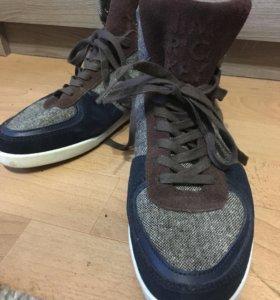 Мужская обувь, кроссовки, новые