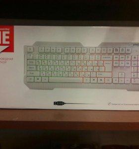 Клавиатура с подсветкой smartbuy 332