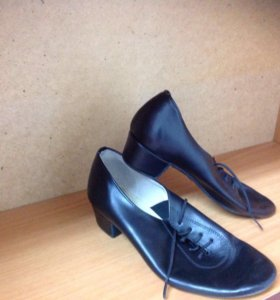 """Туфли для занятий танцами для мальчика """" Латина"""""""