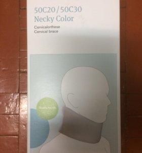 Ортез/бандаж (Ортопедический воротник Necky Color)