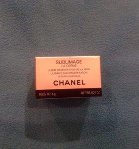 Chanel Новый крем для лица Sublimage La Creme