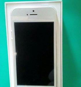 iPhone 5S копия Silver, 32 GB