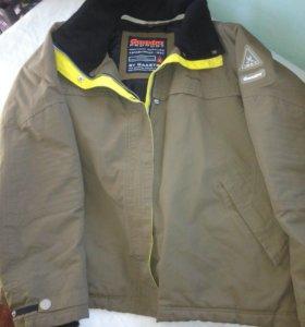 Куртка !!!