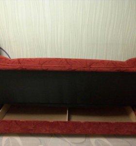 Продаётся мягкая мебель в идеальном состоянии