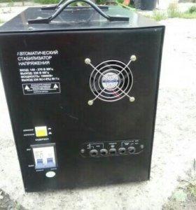 Стабилизатор напряжения ЭРА 10000