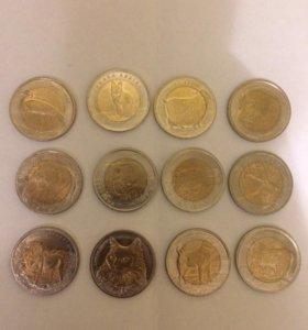 Монеты Турции красная книга