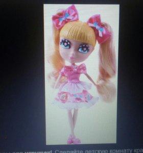 Кукла из японие