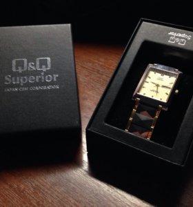 Наручные часы QQ Superior
