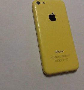 Айфон 5c