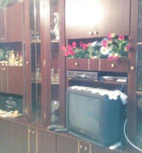 Стенка.Мебель для гостиной.(Польша)