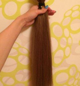 Натуральны волосы