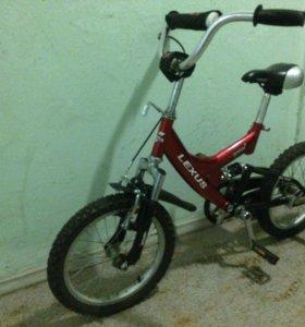 Детский велосипед Lexus BMX