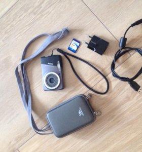 Фотоаппарат Kodak EasyShare M530